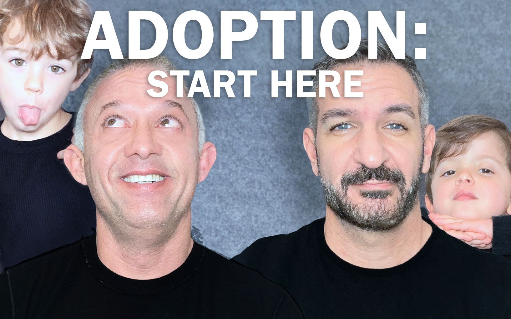 3×11 Gay Adoption: Start Here