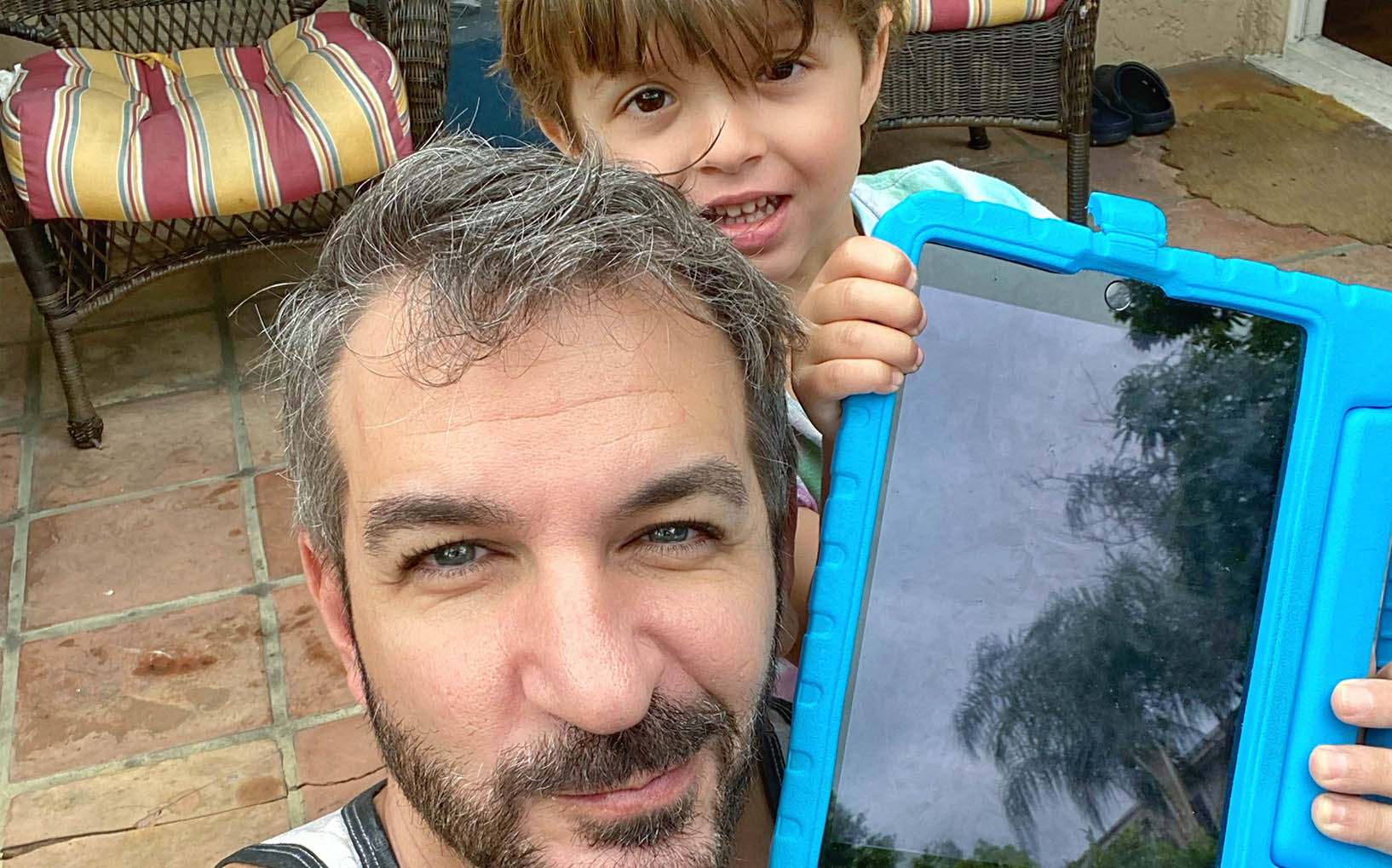 Normalizing Kids' Screen Time