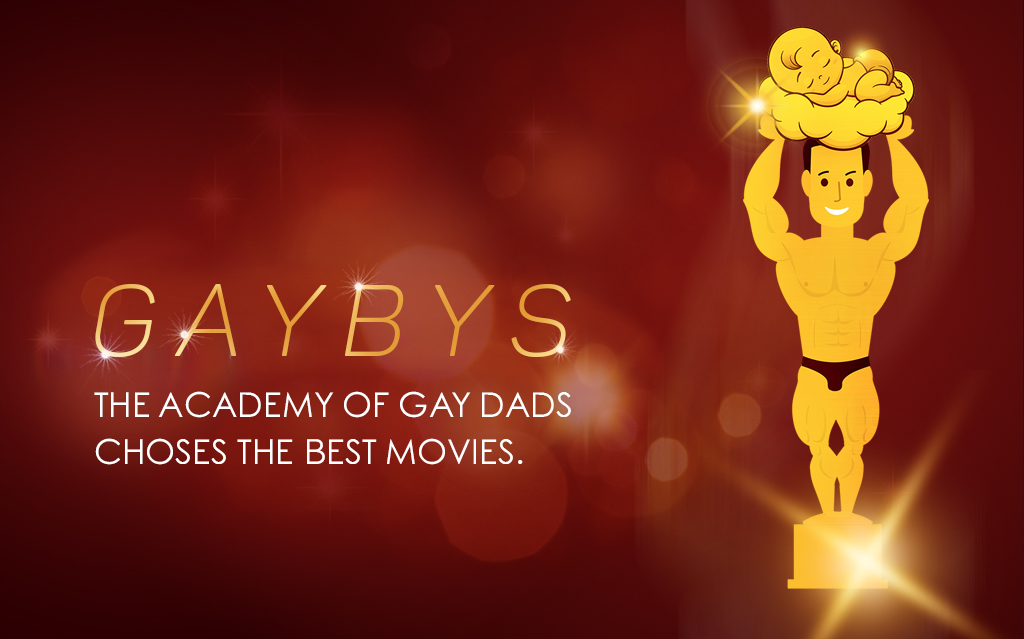 Who Will Take Home The 'Gabys'? Vote Now