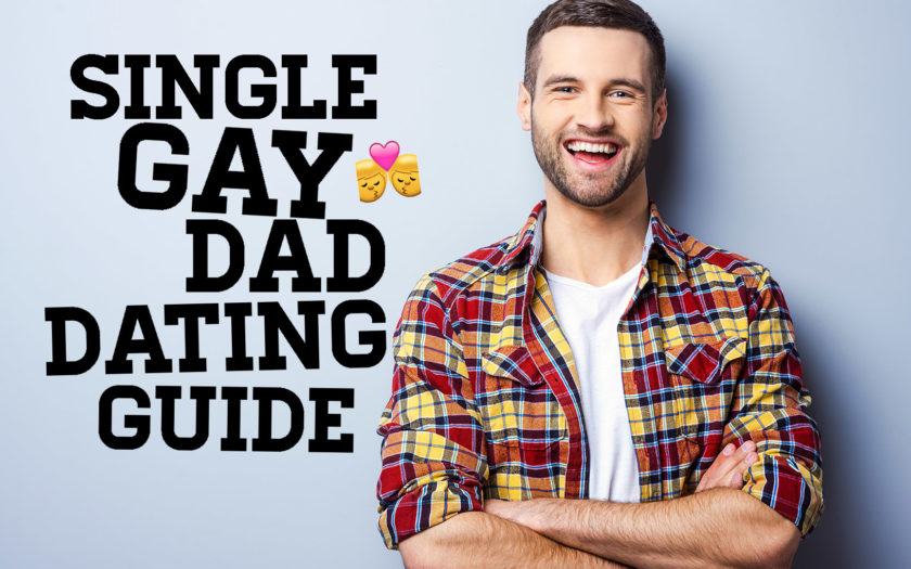 problems dating a single dad